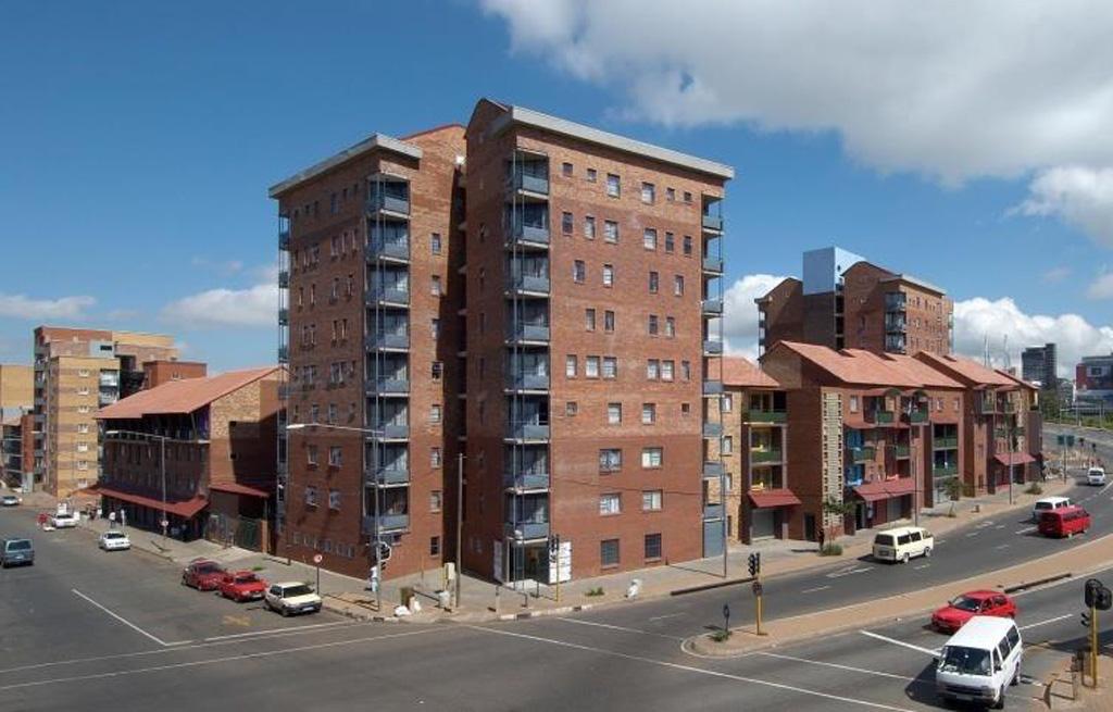 Brickfields Social Housing Development